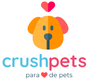 Logo blog crushpets